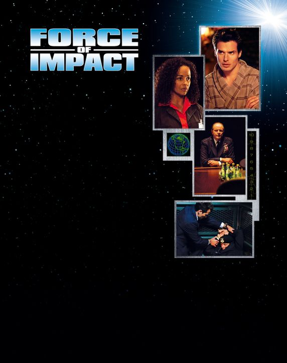 Force of Impact - Tödlicher Asteroid - Bildquelle: Black Lagoon Productions