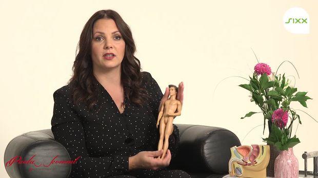 Paula kommt - Video - Das sind die erogenen Zonen eines
