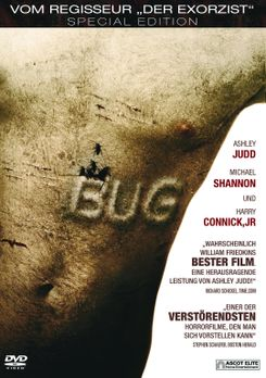 Bug - tödliche Brut - Bug - Cover
