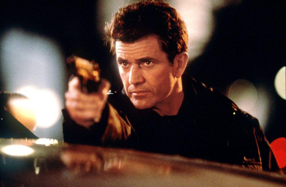 Mel Gibson  - Bildquelle: dpa