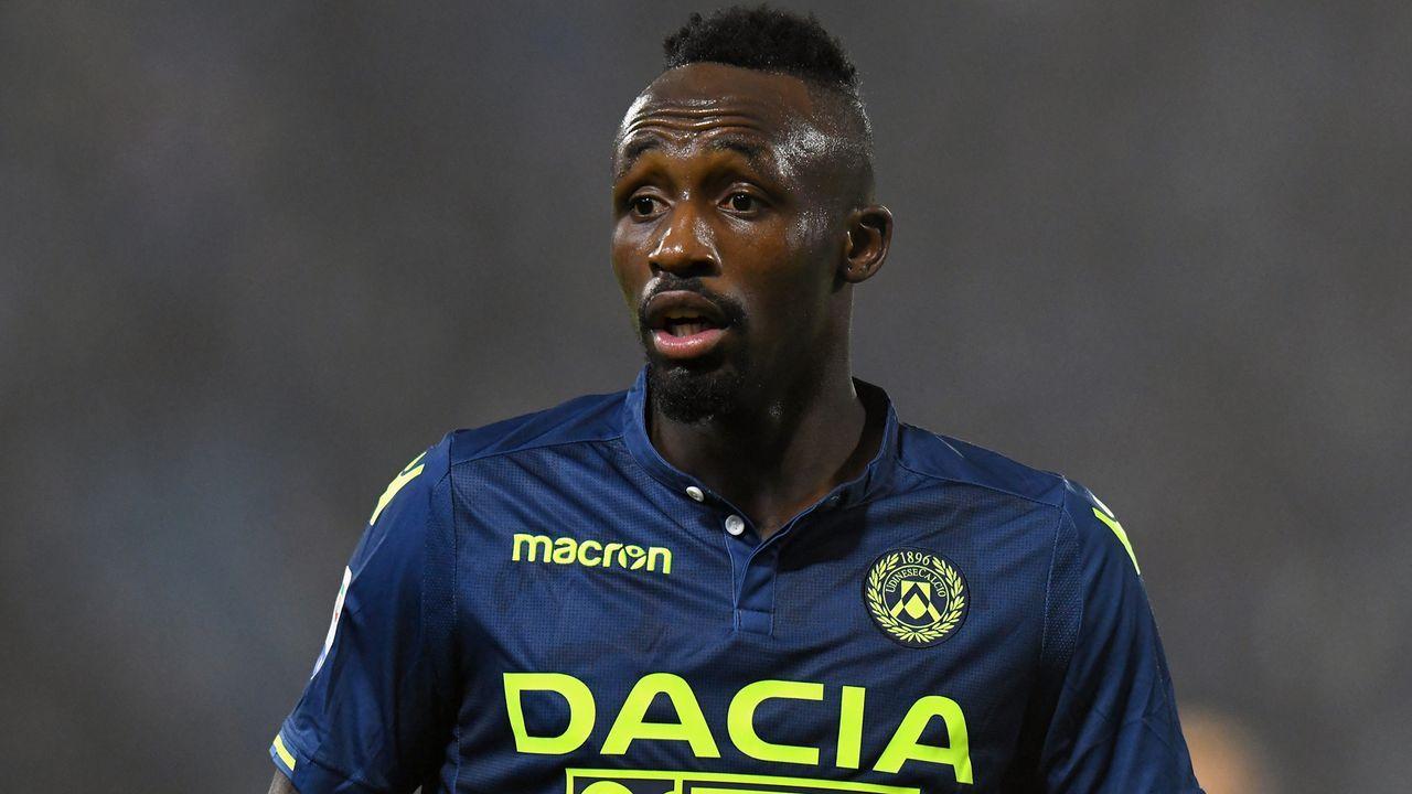 Seko Fofana (verkauft an Udinese Calcio) - Bildquelle: 2018 Getty Images