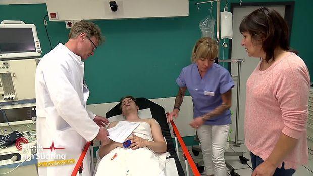 Klinik Am Südring - Die Familienhelfer - Klinik Am Südring - Die Familienhelfer - Der Kronprinz