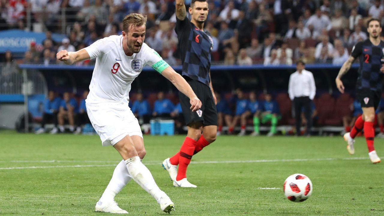 Harry Kane (England) - Bildquelle: Getty Images