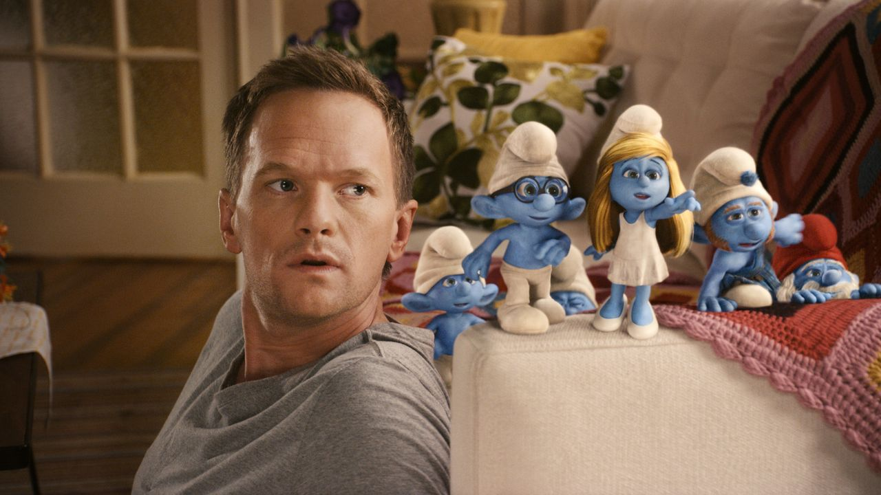 Patrick Winslow (Neil Patrick Harris) muss sich erst an seine kleinen neuen Mitbewohner gewöhnen. Mitten in einer beruflich stressigen Phase tauche... - Bildquelle: 2011 Columbia Pictures Industries, Inc. and Hemisphere - Culver Picture Partners I, LLC. All Rights Reserved.