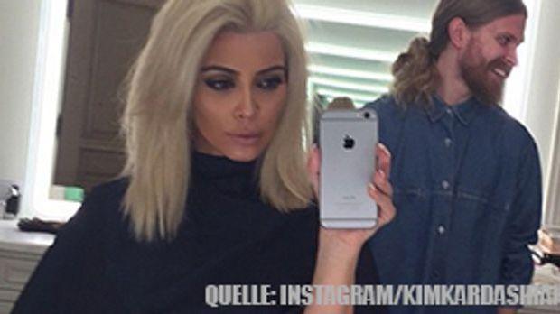 Kim Kardashian_Instagram