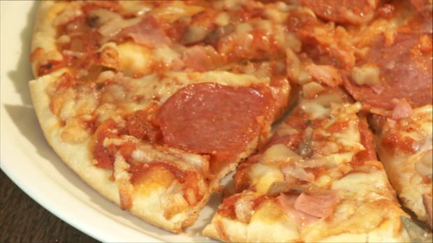 Billigpizza