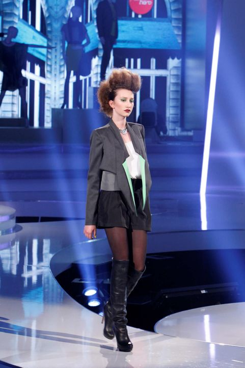 Fashion-Hero-Epi04-Show-49-Pro7-Richard-Huebner - Bildquelle: Pro7 / Richard Hübner
