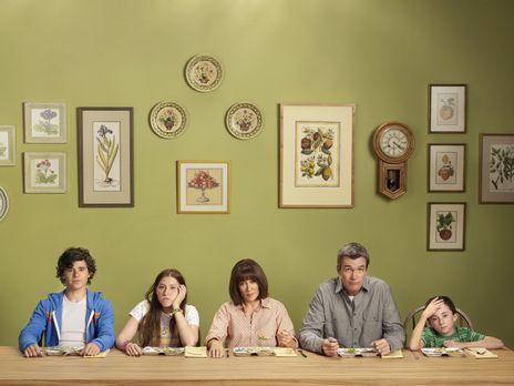 The Middle - (3. Staffel) - Bei ihnen herrscht der ganz normale Wahnsinn eine...