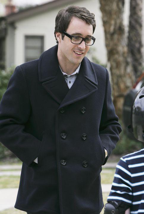 Vincent (Alex O'Loughlin) ist ein Serienmörder mit einer Zwangsneurose. Einmal im Jahr bringt er eine Frau um, die ihn an seine eigene Mutter erinn... - Bildquelle: Touchstone Television