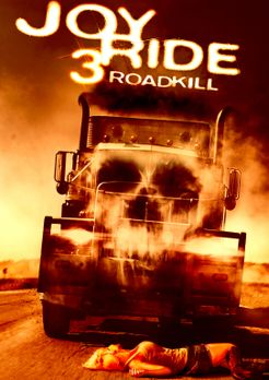 Joy Ride 3: Roadkill - JOY RIDE 3: ROADKILL - Artwork - Bildquelle: 2014 Twen...