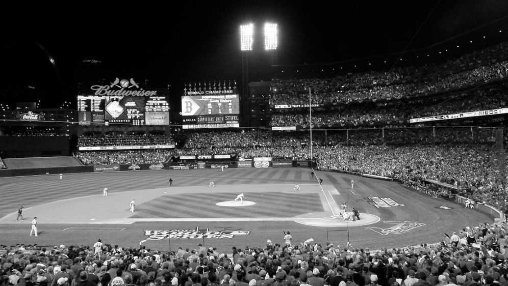 Die MLB trauert um Bobby Doerr - Bildquelle: PIXATHLONPIXATHLONSID