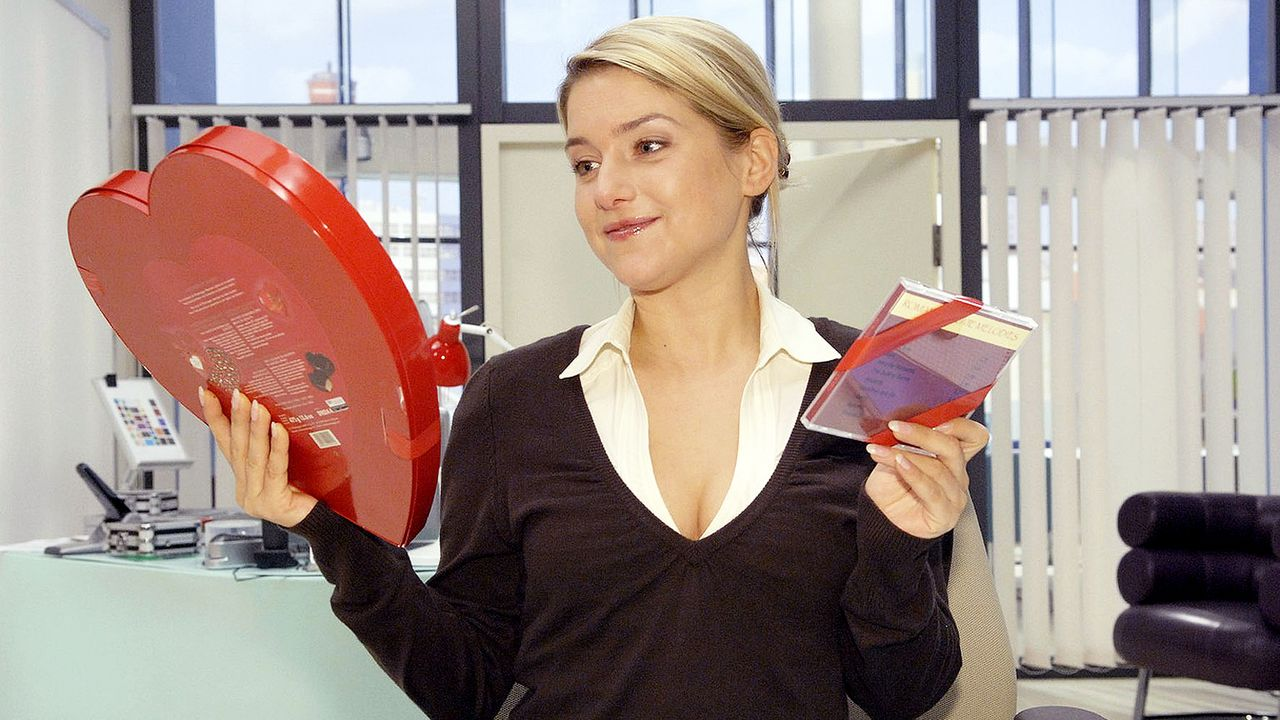 anna-und-die-liebe-folge-67-02-SAT1-Oliver-Ziebe - Bildquelle: SAT.1/Oliver Ziebe