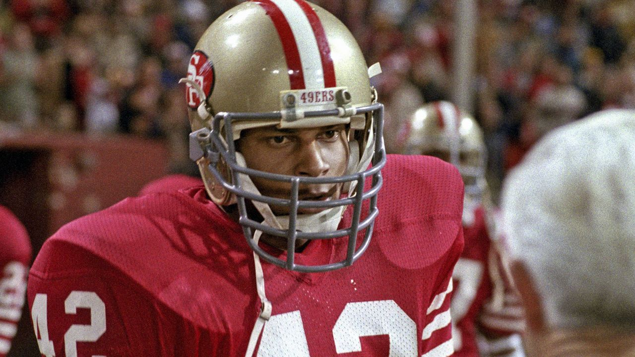 Ronnie Lott - Bildquelle: imago/ZUMA Press
