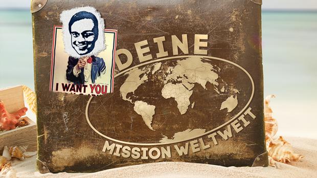 Logo Deine Mission Weltweit