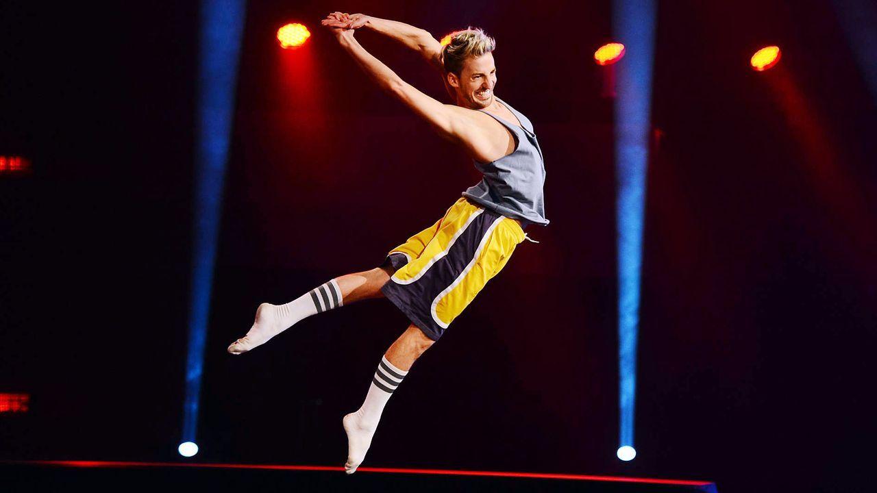 2013-Got-To-Dance - Bildquelle: SAT.1/ProSieben/Willi Weber