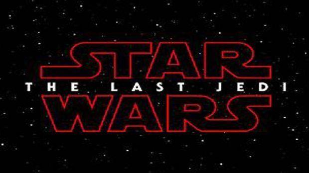 """""""Star Wars 8"""" vor Kinostart: Titel endlich enthüllt"""