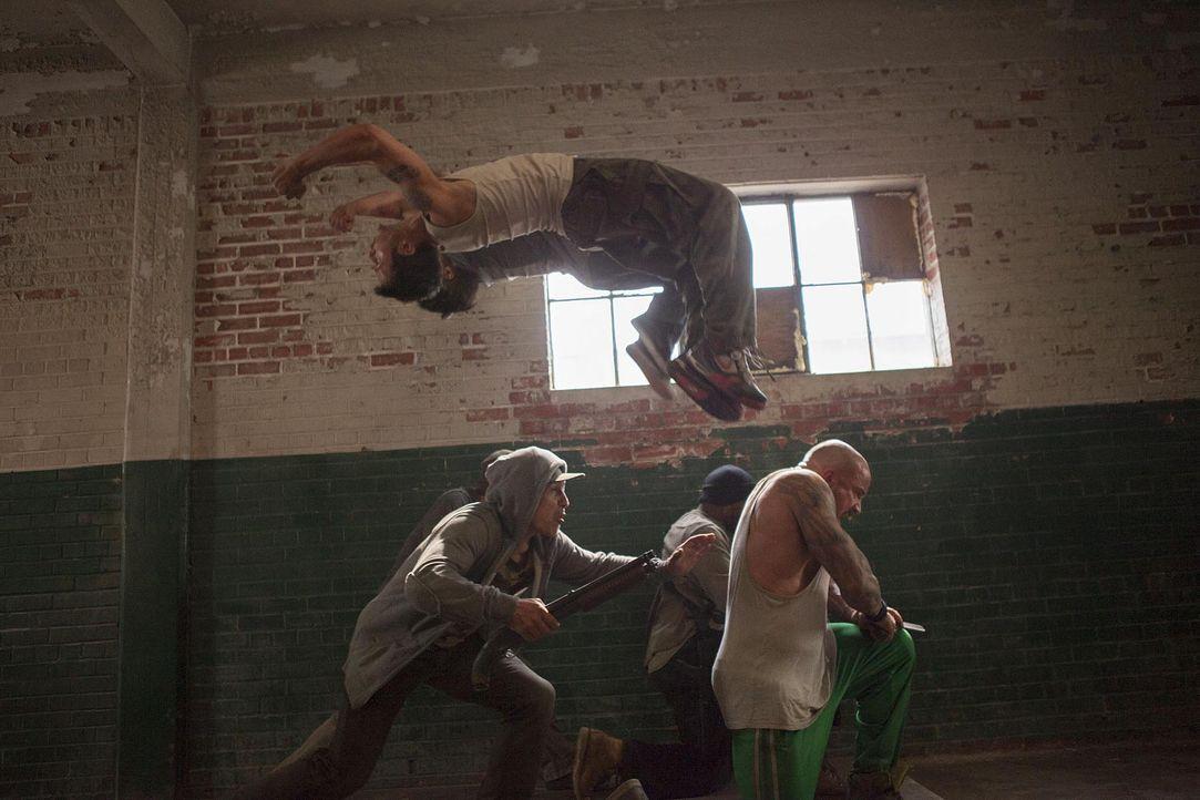 Brick-Mansions-18-Universum-Film - Bildquelle: Universum Film