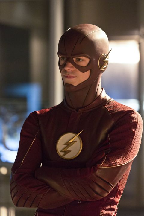 Barry alias The Flash (Grant Gustin) schuldet Captain Cold noch einen Gefallen und genau den fordert Leonards Schwester jetzt ein ... - Bildquelle: 2015 Warner Brothers.