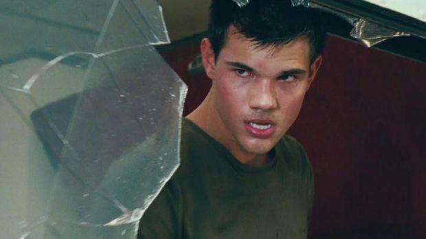 Nathan Harper (Taylor Lautner) muss entdecken, dass sein bisheriges Leben ein...