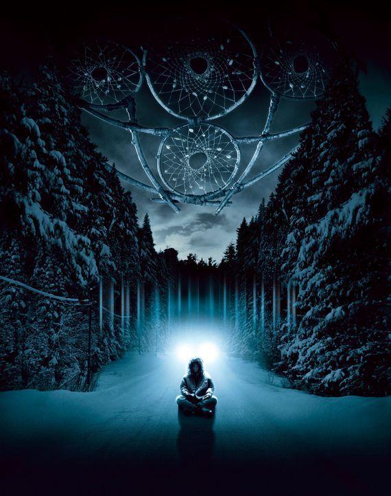 Dreamcatcher - Artwork - Bildquelle: Warner Bros.
