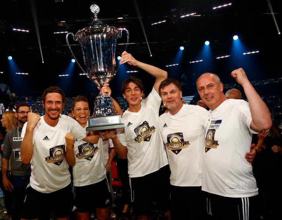 Das ProSieben Länderspiel_20 - Bildquelle: ProSieben