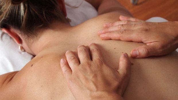 Tantra Massage selber machen