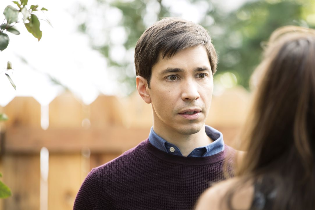 Eine unvergessliche Nacht wartet auf Paul (Justin Long) ... - Bildquelle: 2015 Twentieth Century Fox Film Corporation. All rights reserved.