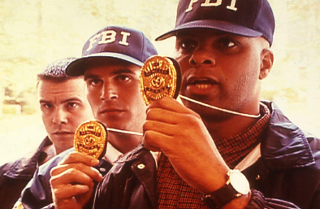 1980: Ist es der Mafia gelungen, sich auch in der Polizei und den Justizbehörden zu installieren? Das FBI ermittelt ... - Bildquelle: Randy Jacobson New Dominion Pictures, LLC
