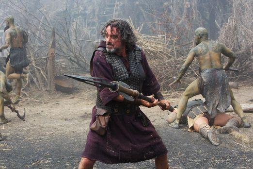 Hercules-11-Paramount-MGM - Bildquelle: 2014 Paramount Pictures and Metro-Gol...
