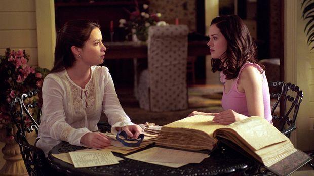 Piper (Holly Marie Combs, l.) sagt ohne Leos Wissen dessen Teilnahme am Veter...