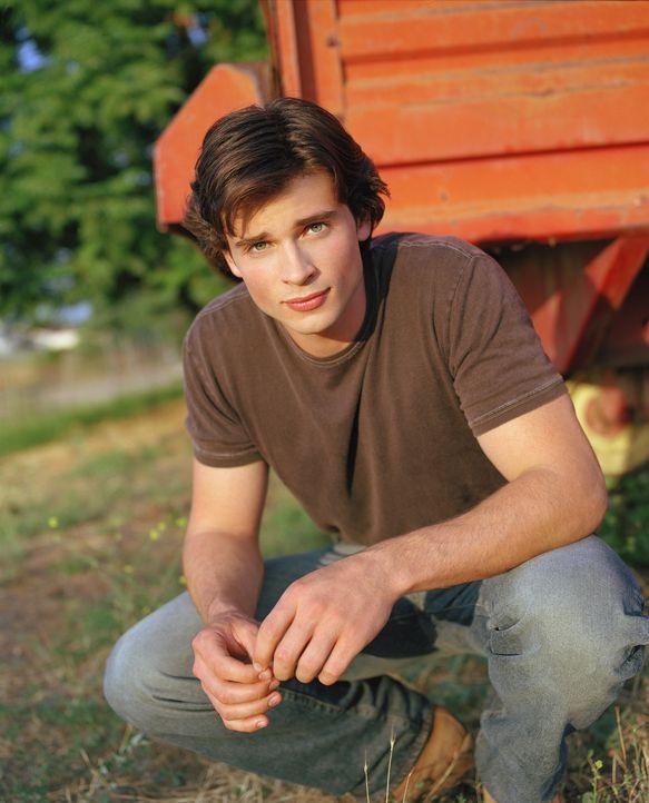 (1. Staffel) - Mit der Zeit entdeckt Clark (Tom Welling) seine übermenschlichen Fähigkeiten, muss diese jedoch geheim halten ... - Bildquelle: Warner Bros.
