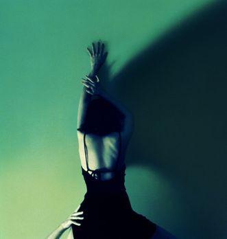 Jade - Jade - Artwork - Bildquelle: Paramount Pictures