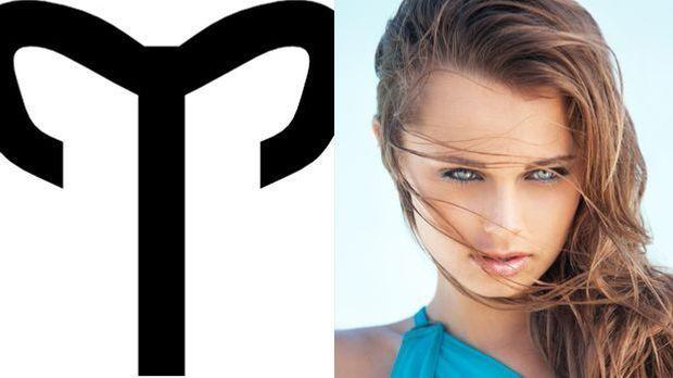 Widder-Frau-Pixabay