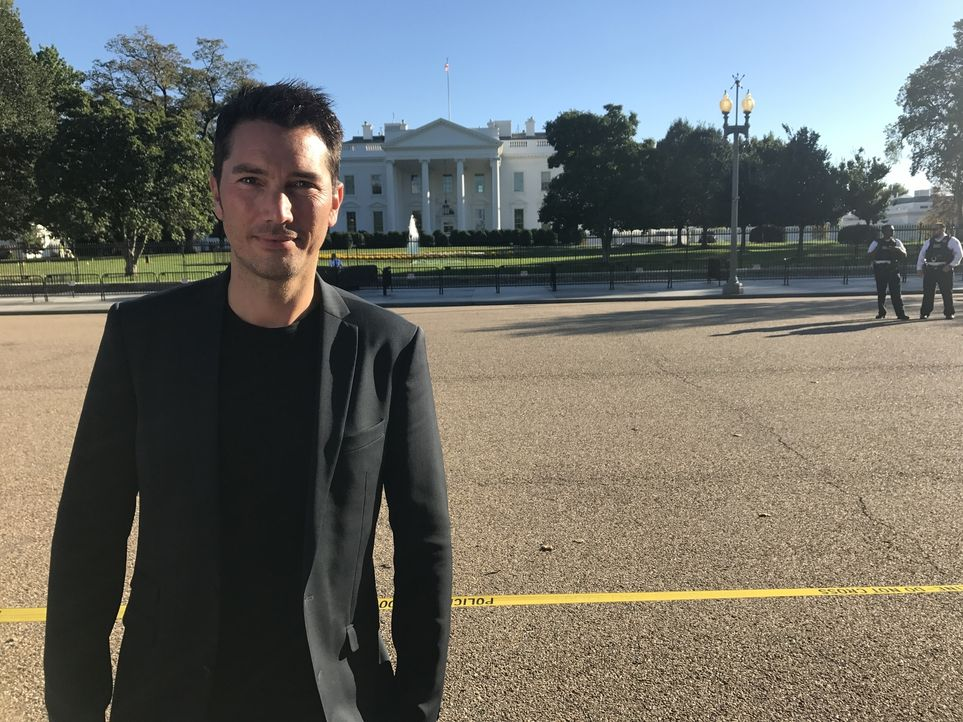 Stefan Gödde reist in das Land der unbegrenzten Möglichkeiten: Wie haben sich die USA nach einem Jahr Donald Trump verändert? - Bildquelle: ProSieben