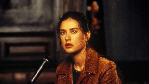 Das Leben ihres Sohnes steht auf dem Spiel:  Annie (Demi Moore) ... © Columbi...