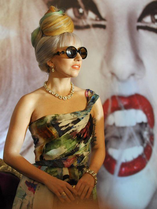 lady-gaga-2011-10-28-roberto-schmidt-afpjpg 1500 x 2000 - Bildquelle: AFP