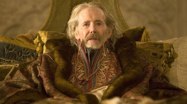 Der König von Stormhold (Peter O'Toole) hat nicht mehr lange zu leben. Seine...