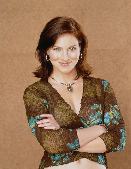 Heather Stephens (Michelle) - Bildquelle: Paramount Television