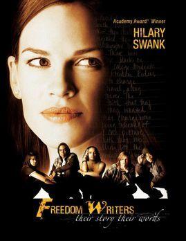 Freedom Writers - Freedoom Writers - Bildquelle: Paramount Pictures