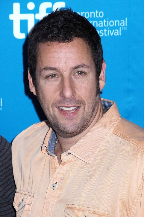 Adam-Sandler-14-09-09-Toronto-Doug-Brown-WENN-com - Bildquelle: Doug Brown/WENN.com