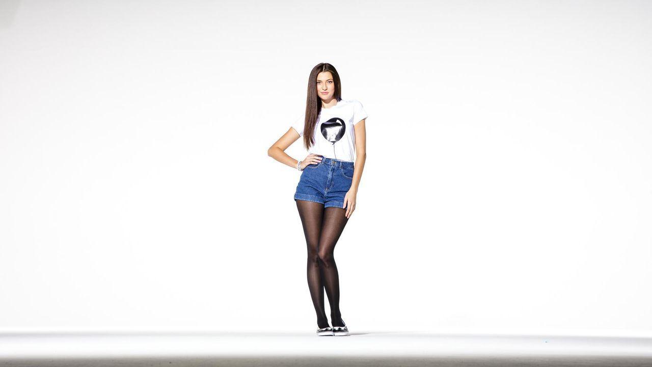 Germanys-next-Topmodel-Staffel09-Fata-Bauendahl_01 - Bildquelle: Martin Bauendahl
