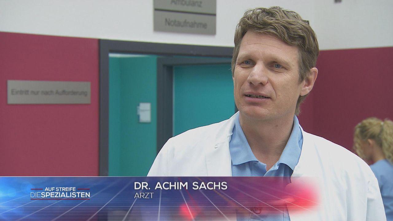 Dr. Achim Sachs