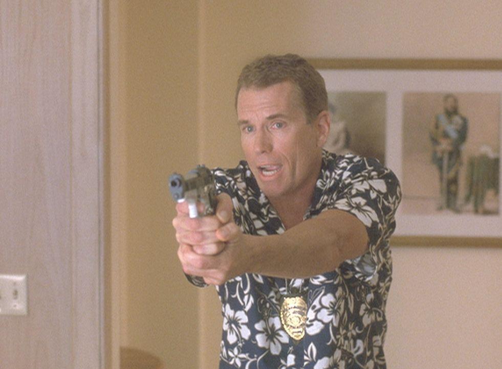 Ein Serienkiller scheint die Sigma Upsilon Kappa-Schwesternschaft auslöschen zu wollen. Schon bald befürchtet Detective Shane Newman (Brent Huff), d... - Bildquelle: 2004 by Epsilon Motion Pictures
