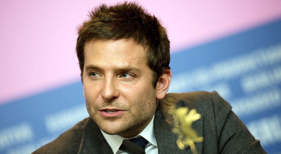 Berlinale-Bradley-Cooper-140207-dpa - Bildquelle: dpa