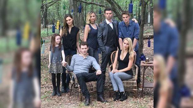 The originals vor staffel 4 verrat im mikaelson clan for The originals staffel 4