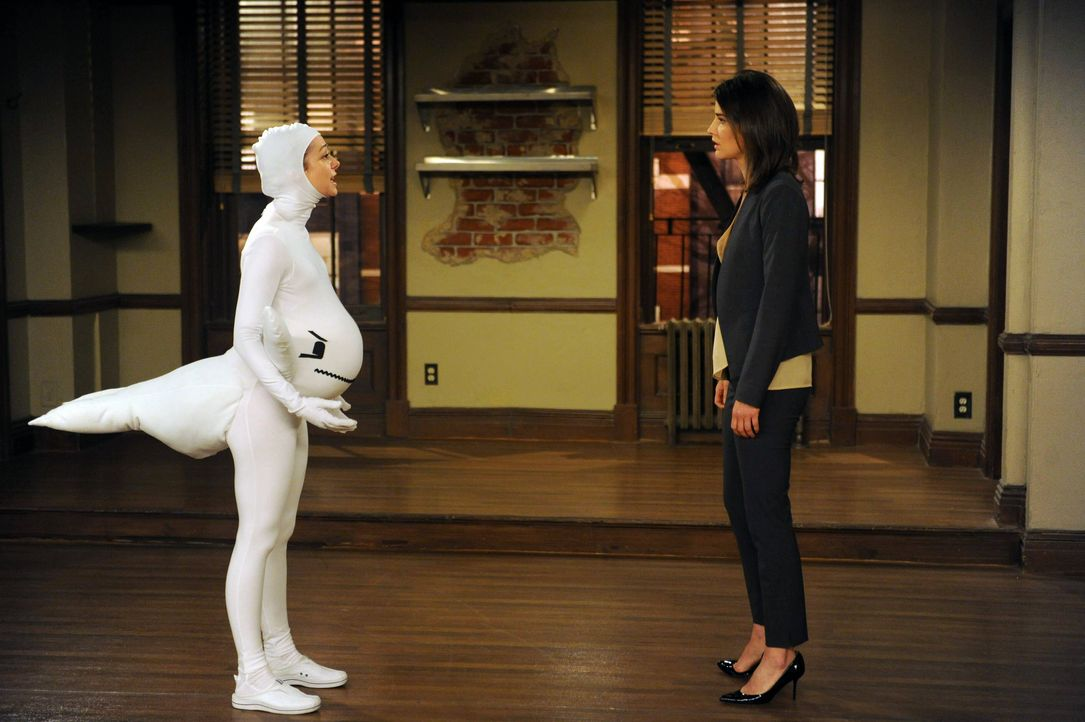 How I Met Your Mother Finale Spoiler Bild2 - Bildquelle: 20th Century Fox