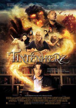 """Tintenherz - """"Tintenherz"""" - Plakatmotiv - Bildquelle: Warner Brothers"""