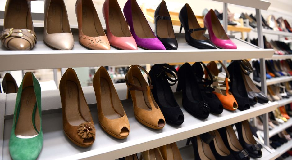 Schuhregal selber bauen rohre  Schuhregal selber bauen: Ideen und praktische Tipps | SAT.1
