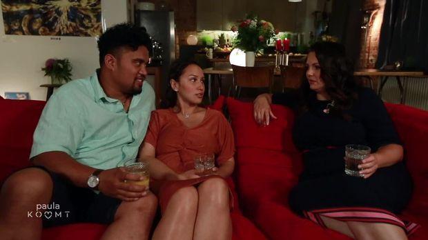 paula kommt video staffel 8 episode 6 nimm mich hart. Black Bedroom Furniture Sets. Home Design Ideas