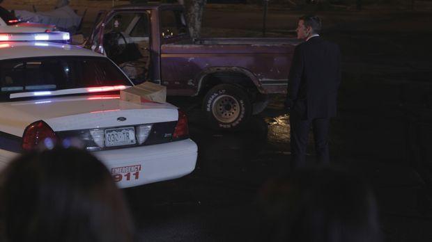 Ein Truck fährt mitten in ein Wohnhaus - der Fahrer ist tot. Lt. Joe Kenda (C...